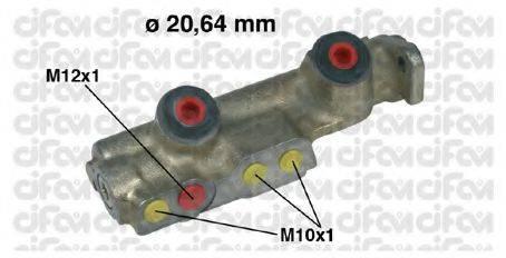 CIFAM 202094 Главный тормозной цилиндр