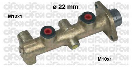 CIFAM 202096 Главный тормозной цилиндр