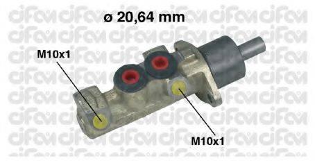 CIFAM 202146 Главный тормозной цилиндр