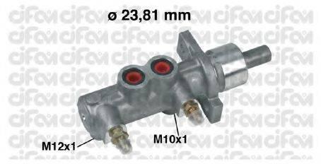 CIFAM 202165 Главный тормозной цилиндр