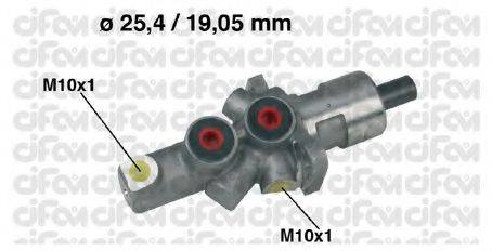 CIFAM 202176 Главный тормозной цилиндр
