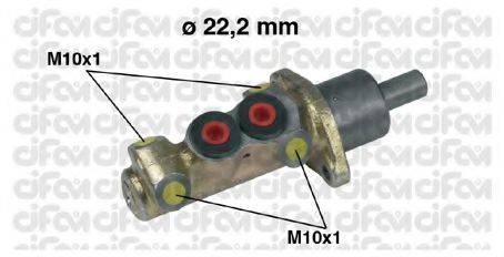 CIFAM 202196 Главный тормозной цилиндр