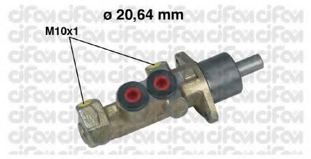 CIFAM 202242 Главный тормозной цилиндр