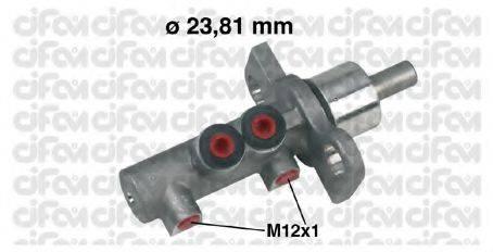 CIFAM 202260 Главный тормозной цилиндр