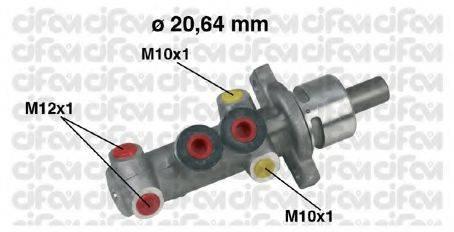 CIFAM 202319 Главный тормозной цилиндр