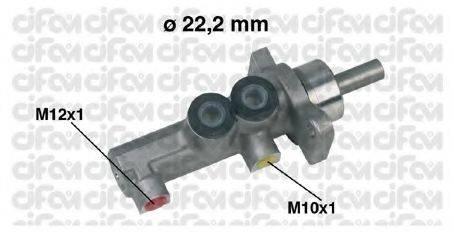 CIFAM 202381 Главный тормозной цилиндр