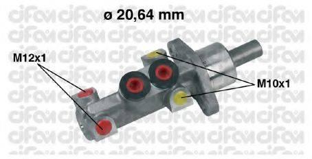 CIFAM 202388 Главный тормозной цилиндр