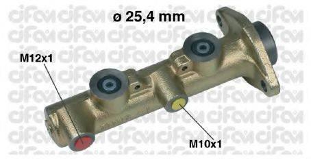 CIFAM 202389 Главный тормозной цилиндр