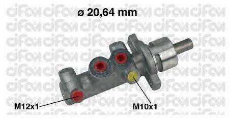 CIFAM 202416 Главный тормозной цилиндр