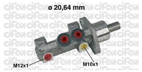 CIFAM 202420 Главный тормозной цилиндр
