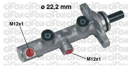 CIFAM 202428 Главный тормозной цилиндр