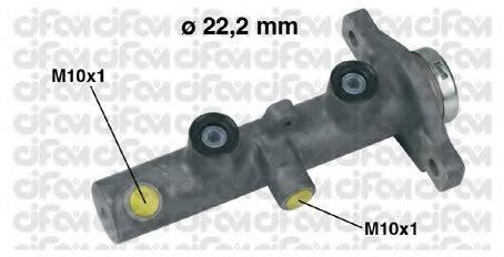 CIFAM 202430 Главный тормозной цилиндр