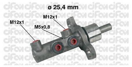 CIFAM 202439 Главный тормозной цилиндр