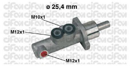 CIFAM 202440 Главный тормозной цилиндр