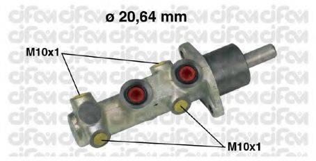 CIFAM 202525 Главный тормозной цилиндр