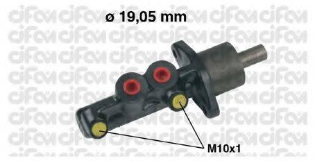 CIFAM 202583 Главный тормозной цилиндр