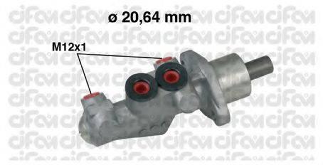 CIFAM 202584 Главный тормозной цилиндр