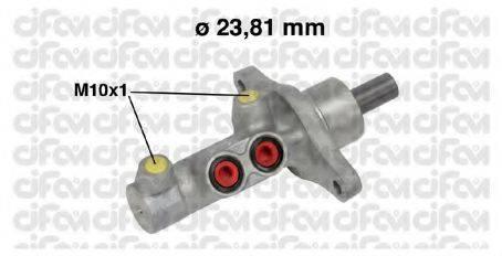 CIFAM 202705 Главный тормозной цилиндр