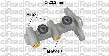 CIFAM 202815 Главный тормозной цилиндр