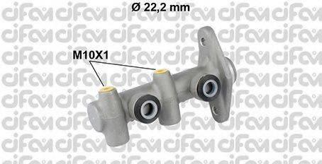 CIFAM 202816 Главный тормозной цилиндр