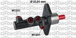 CIFAM 202860 Главный тормозной цилиндр