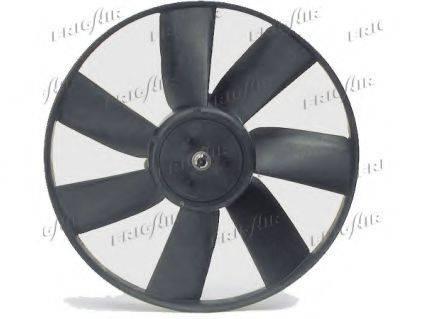FRIGAIR 05101545 Вентилятор, охлаждение двигателя