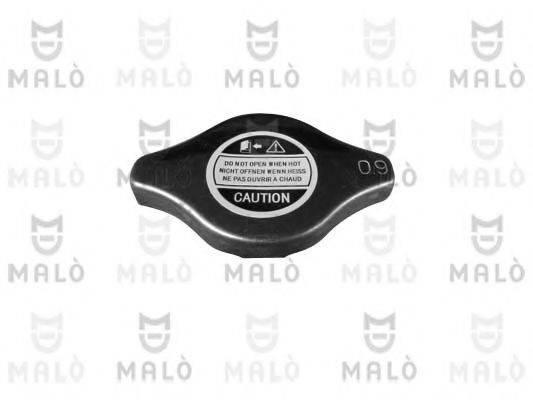 MALO 118050 Крышка, радиатор