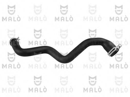 MALO 230932A Шланг радиатора
