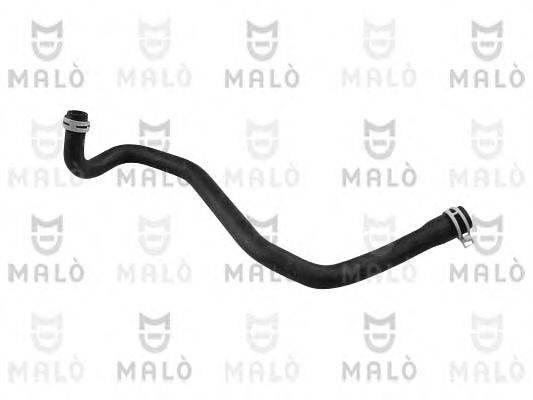 MALO 23097A Шланг радиатора