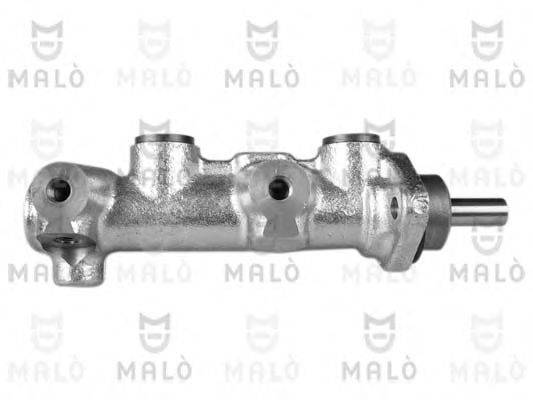MALO 89034 Главный тормозной цилиндр