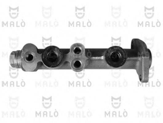 MALO 89037 Главный тормозной цилиндр