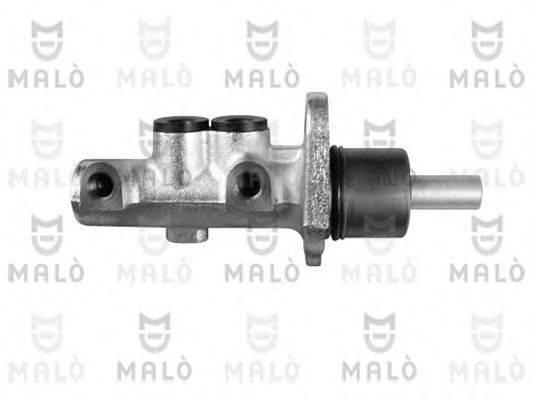 MALO 89112 Главный тормозной цилиндр