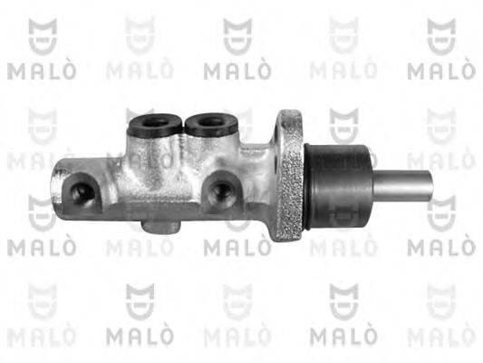 MALO 89127 Главный тормозной цилиндр