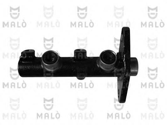MALO 89139 Главный тормозной цилиндр