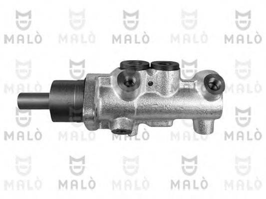 MALO 89144 Главный тормозной цилиндр