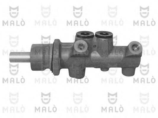 MALO 89145 Главный тормозной цилиндр