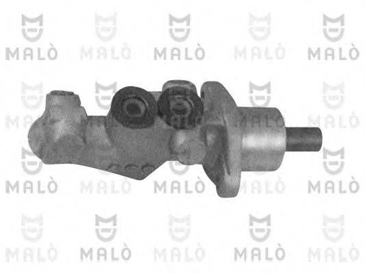 MALO 89184 Главный тормозной цилиндр