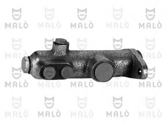 MALO 89186 Главный тормозной цилиндр