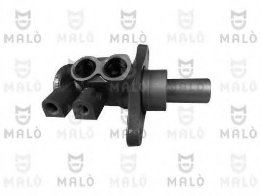 MALO 89250 Главный тормозной цилиндр