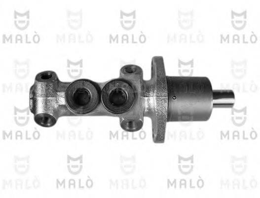 MALO 89329 Главный тормозной цилиндр