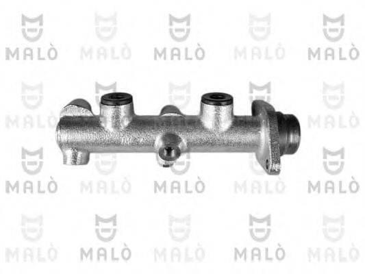 MALO 89344 Главный тормозной цилиндр