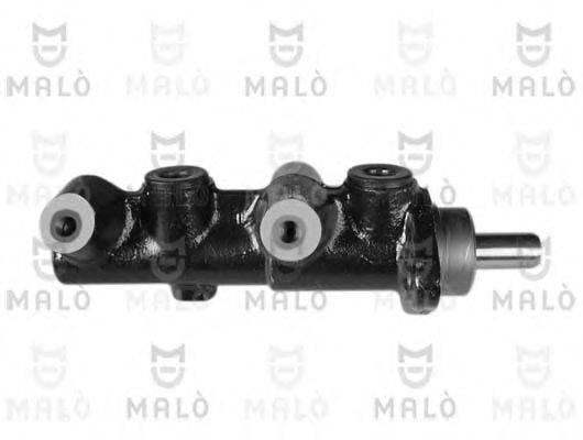 MALO 89351 Главный тормозной цилиндр