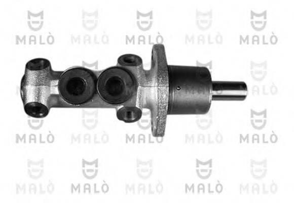 MALO 89377 Главный тормозной цилиндр