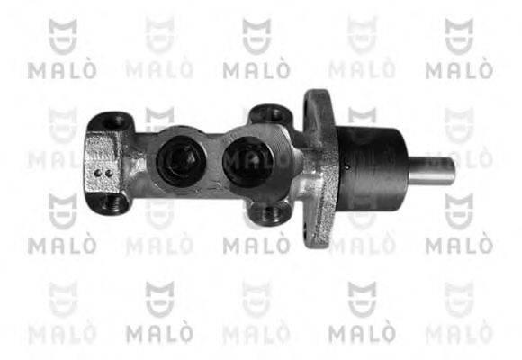 MALO 89401 Главный тормозной цилиндр