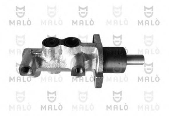 MALO 89415 Главный тормозной цилиндр