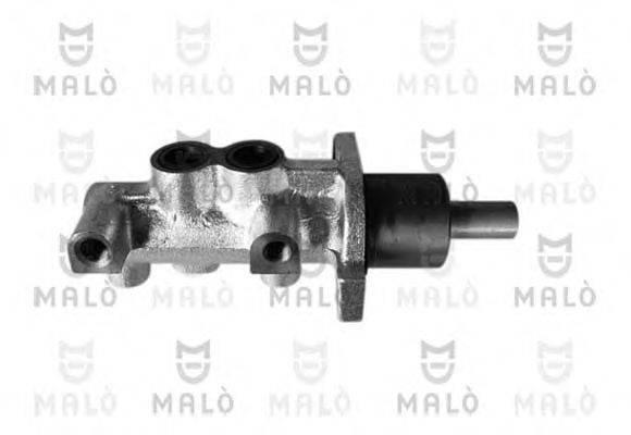 MALO 89416 Главный тормозной цилиндр