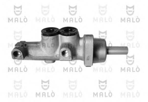 MALO 89432 Главный тормозной цилиндр