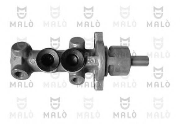 MALO 89499 Главный тормозной цилиндр