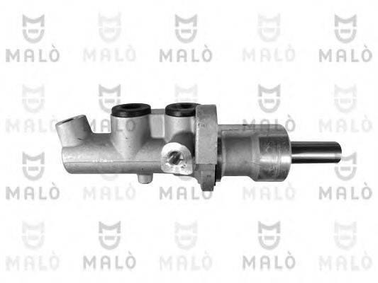 MALO 89821 Главный тормозной цилиндр