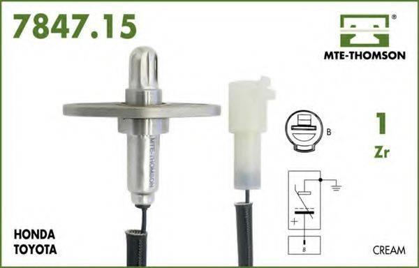MTE-THOMSON 784715051 Лямбда-зонд